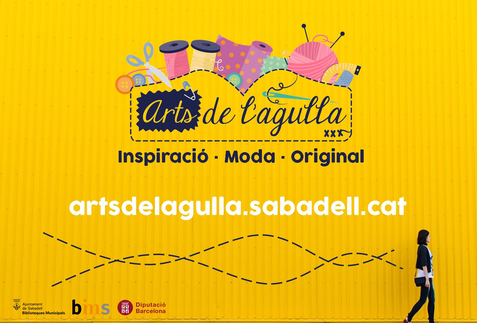 Cartell Arts de lagulla