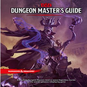 Dungeons & Dragons. Master's Guide. (Guía)